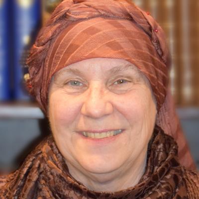 Karima Alavi