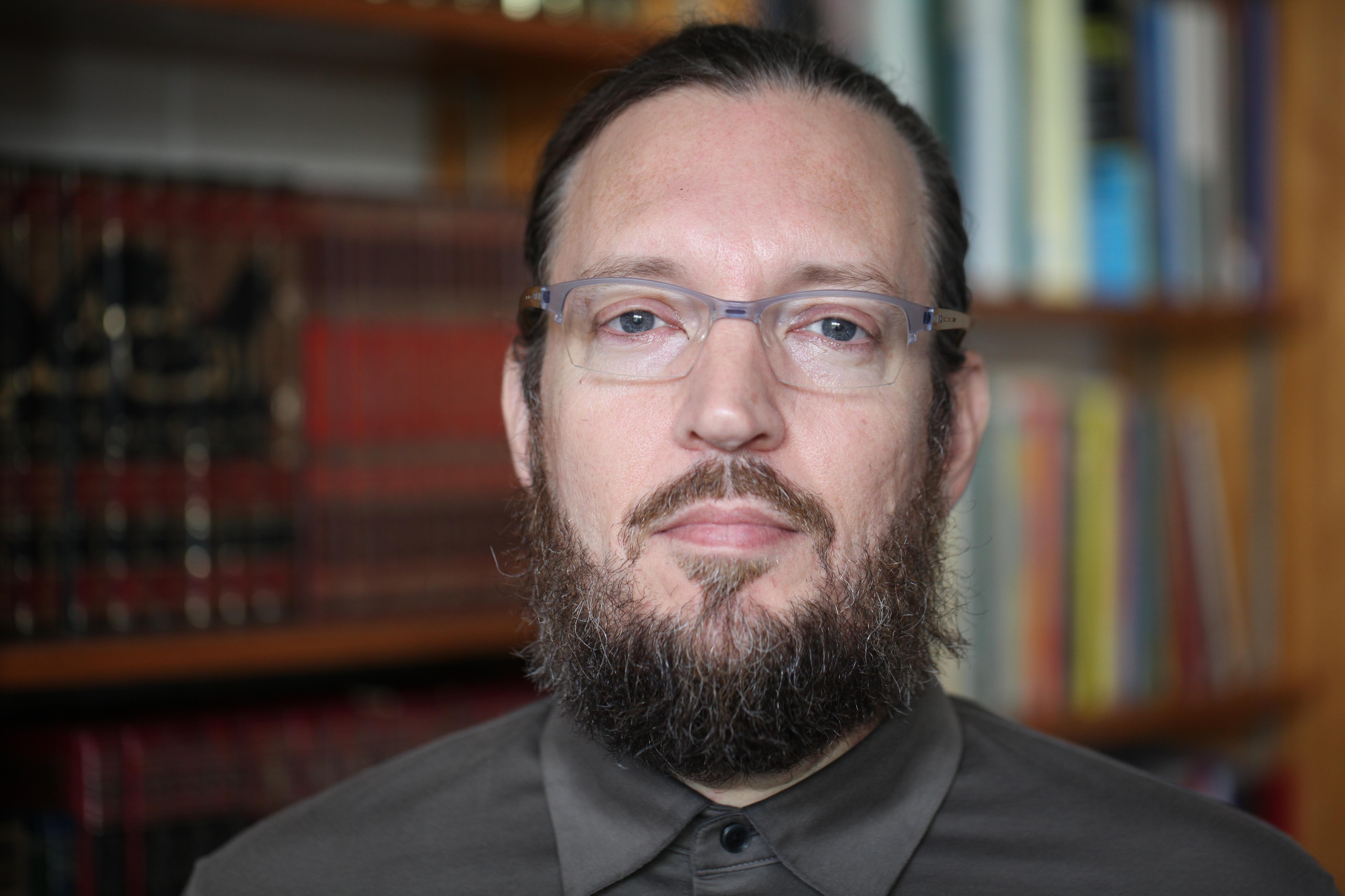 Shaykh Jihad Hashim Brown