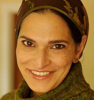Dr. Asifa Quraishi-Landes