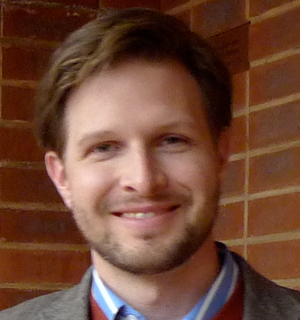 Dr. Jonathan Brown