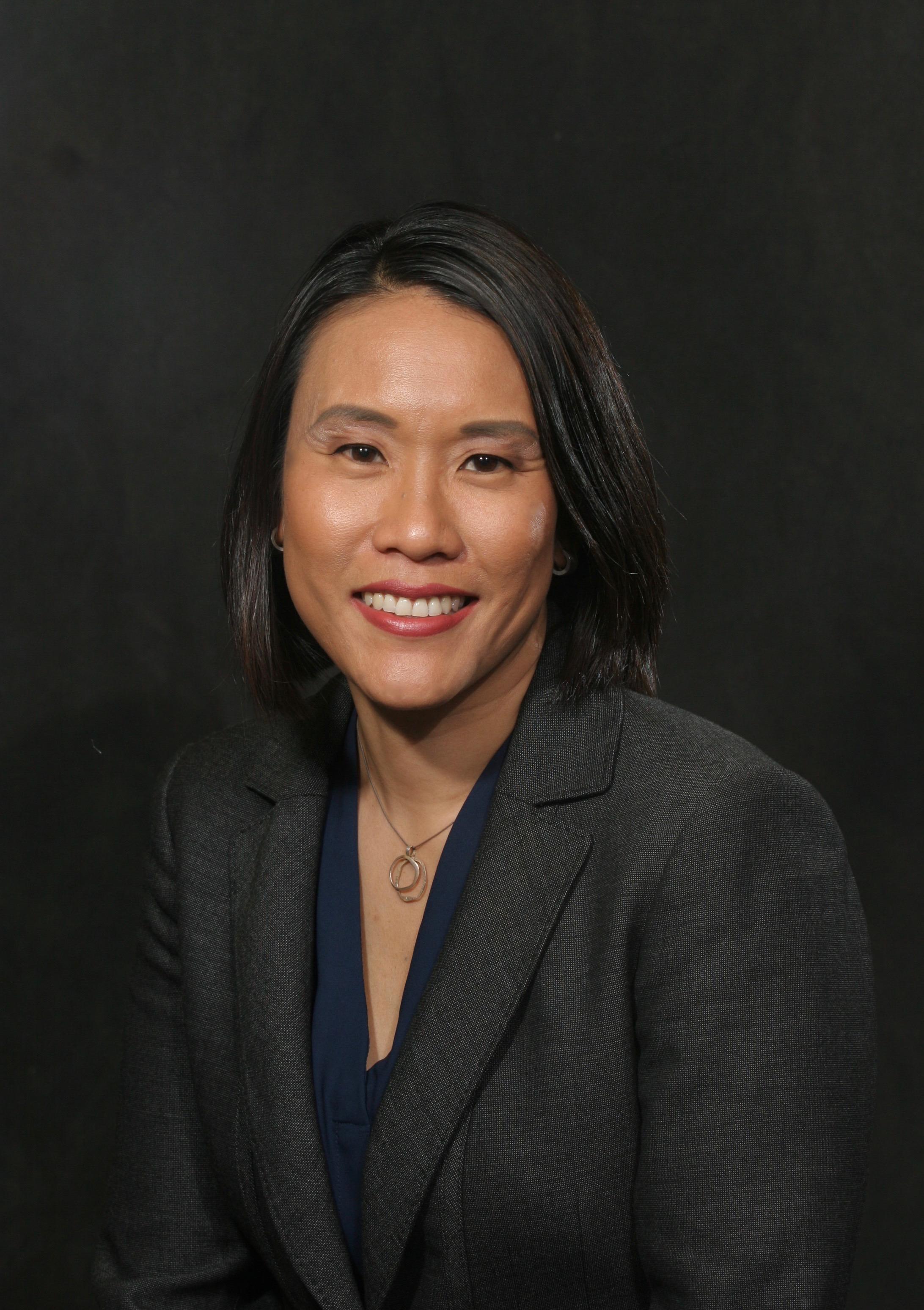 Dr. Sylvia Chan-Malik
