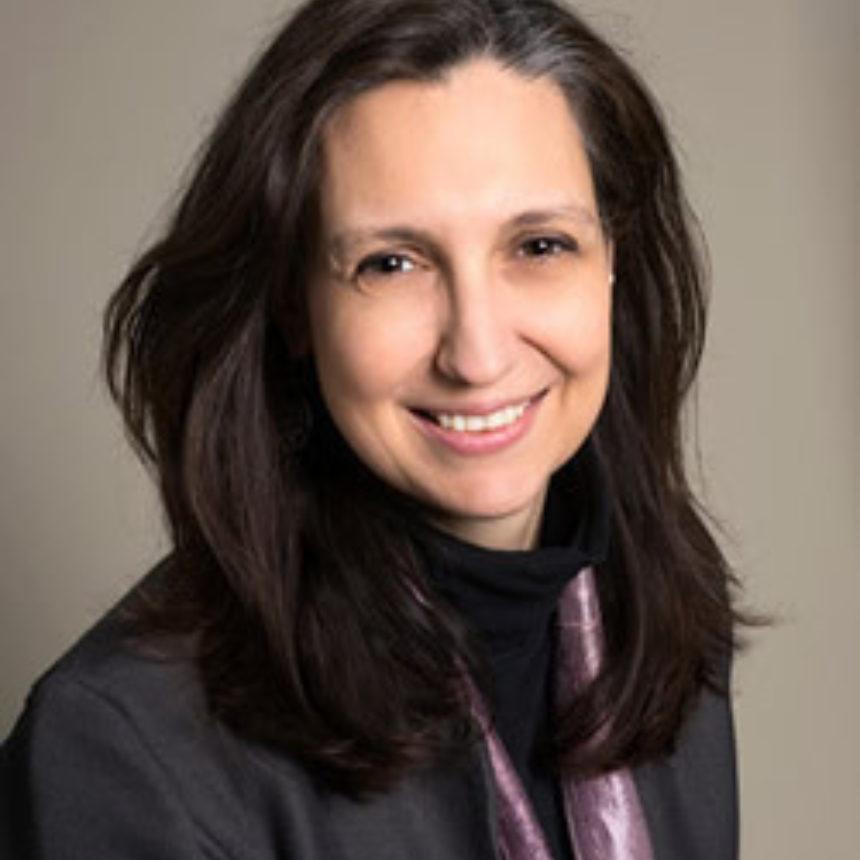 Dr. Maria Massi Dakake