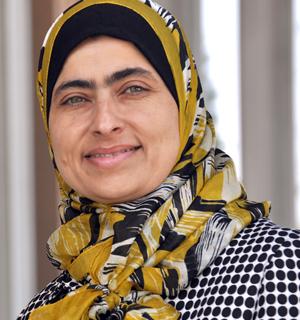 Dr. Hadia Abdullah