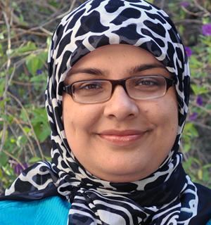 Dr. Metra Azar-Salem