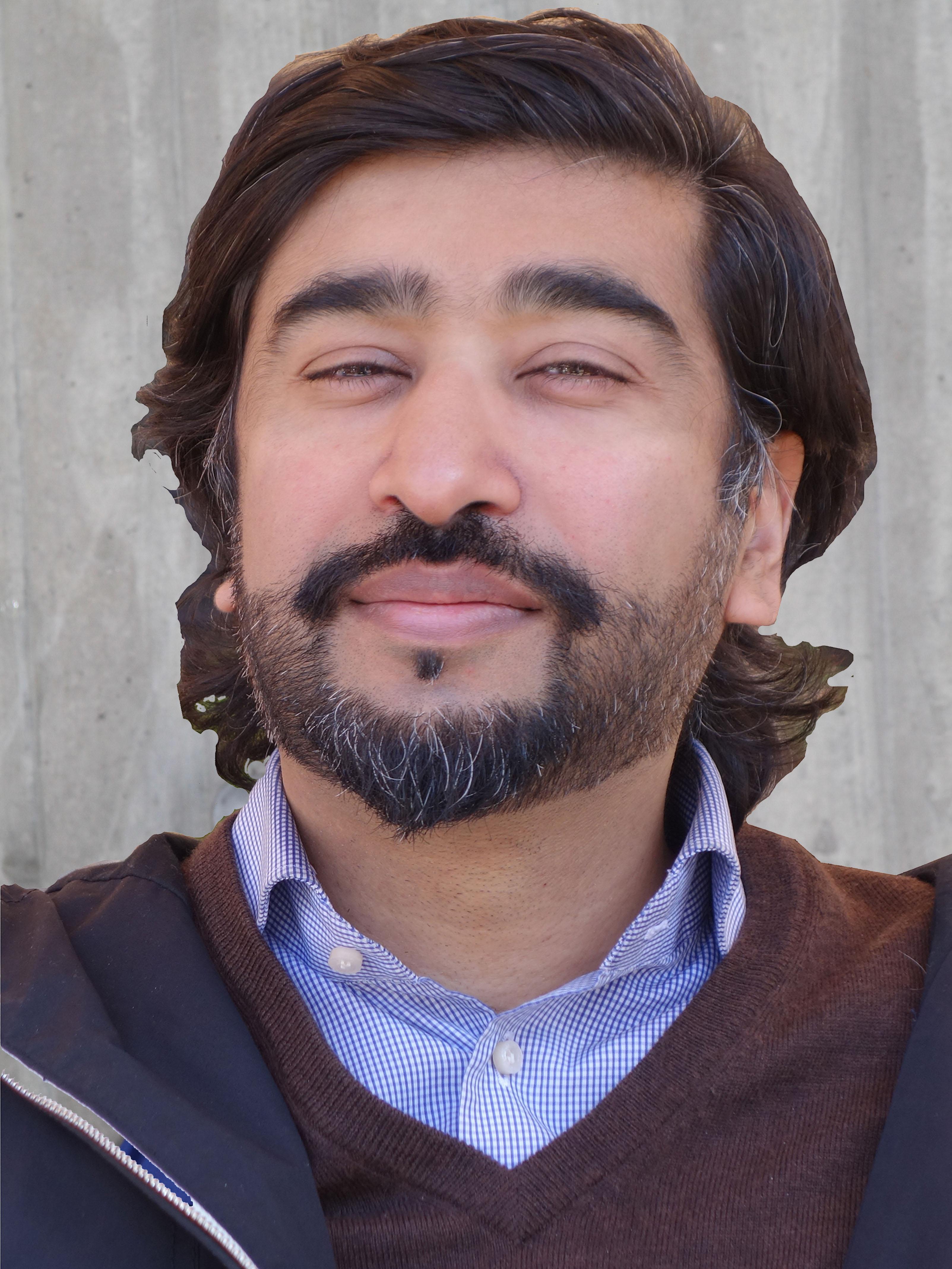Dr Omar Nasim