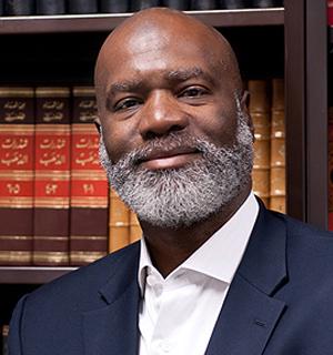 Dr. Sherman Jackson
