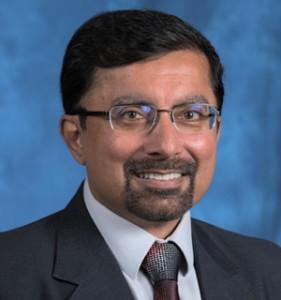 Dr. Hamid Mavani
