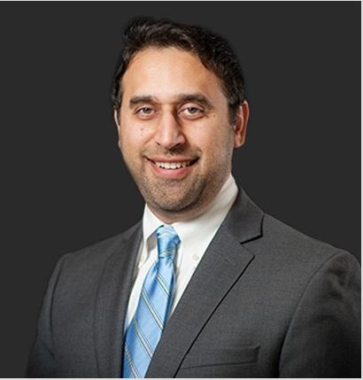 Dr. Faisal Qazi