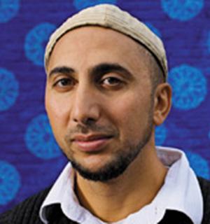 Dr. Rami Nashashibi