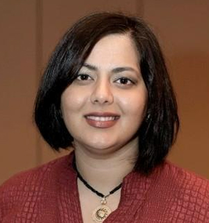 Dr. Zareena Grewal